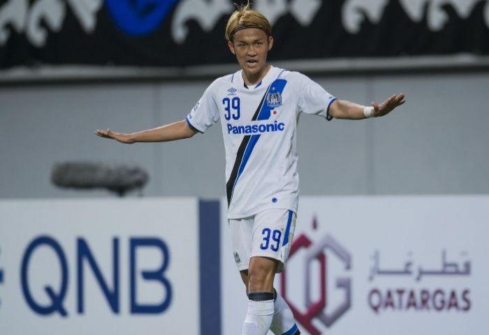 ▼20May2015AFC|ACL RD16: FC Seoul 1-3 Gamba Osaka http://www.the-afc.com/afc-champions-league-2015/acl-rd16-fc-seoul-1-3-gamba-osaka