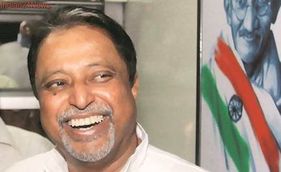All India Trinamool Congress will be decisive factor in forming new government: Mukul Roy