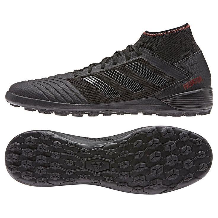 Football boots adidas predator 193 tf m d97961 black