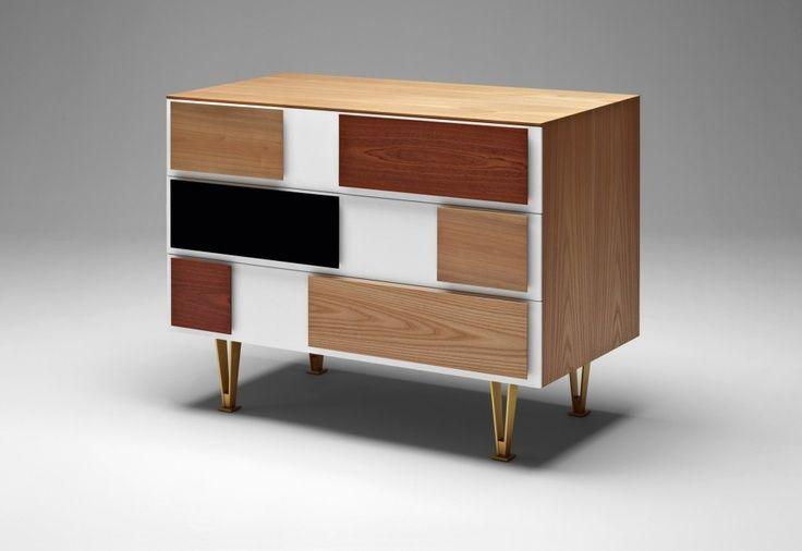 Design: Gio Ponti  Presented: Salone del Mobile 2012, Milan