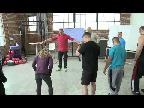 Kelly Starrett: MobilityWod Principles - YouTube