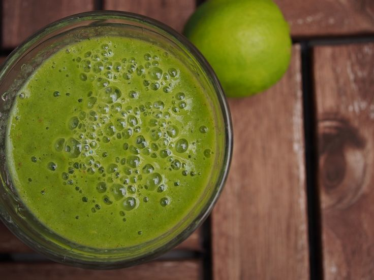 This beverage is a refreshing metabolic, energy boost for those hot summer days.