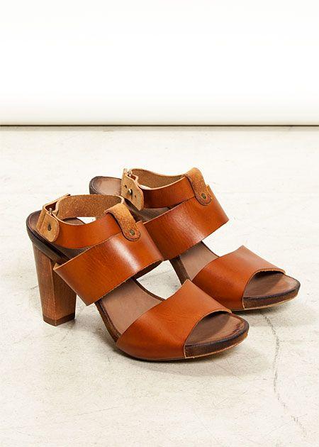 ndc sandals