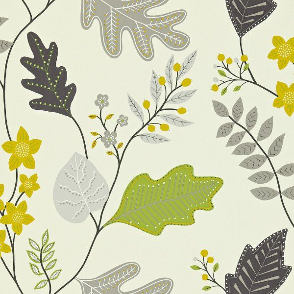 Harlequin Folia Lacarno Wallpaper €64 per roll