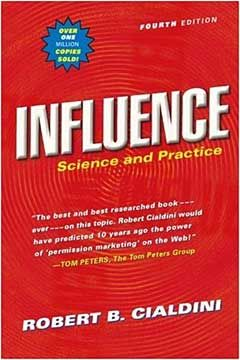 INFLUENCE - great book!!