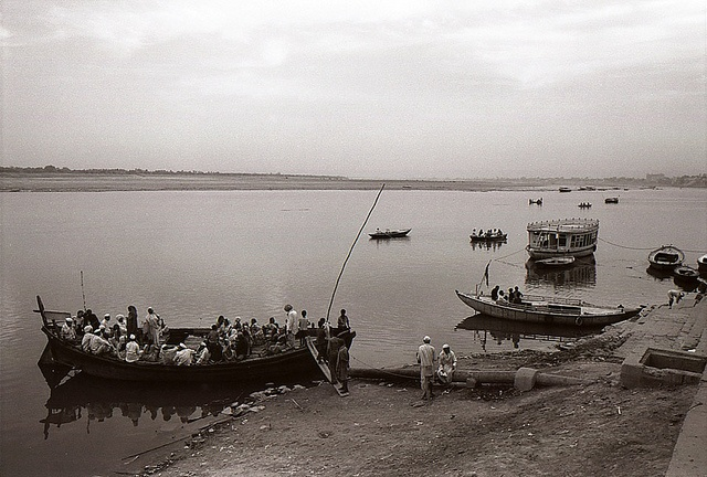 Benares by alexk., via Flickr