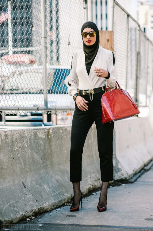 955 Best Images About Rocking Hijabis On Pinterest