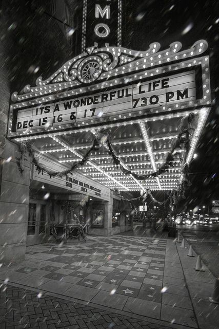 """ It's A Wonderful Life"" Ashland Kentucky 