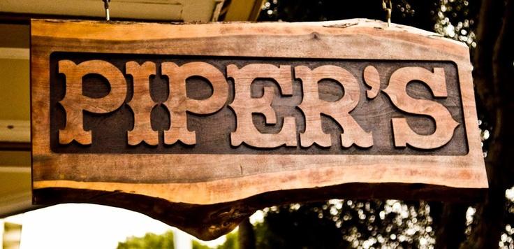 Piper's Shoe Parlor