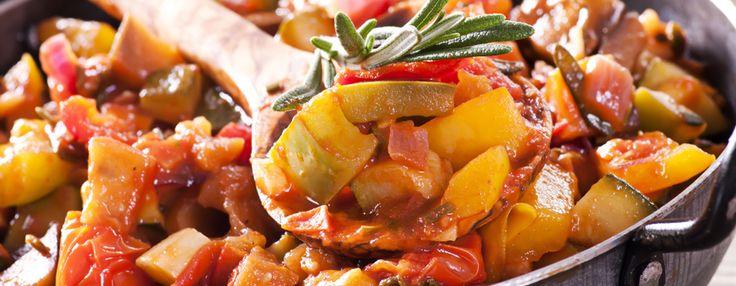 #Овочі в традиційній кухні