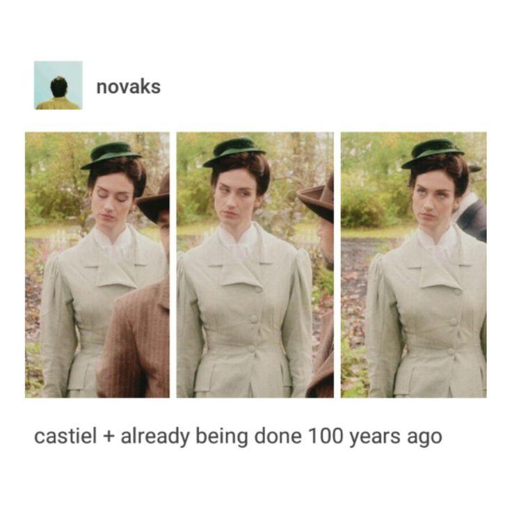supernatural tumblr textpost castiel cas
