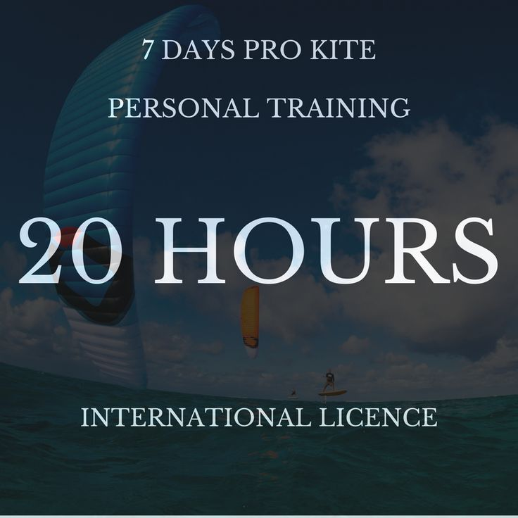 The ultimate 20 hours pro personal training program for kitesurfing! Join Mayabari Pro Kite Academy and become a fully independent rider! You should join this 7 days academy if you really want to learn how to kitesurf properly and get a fully recognized international kitesurfing licence. Includes: Exclusive use of your own personal trainer Brand New Ozone Kites Full equipment (new) Radio Helmets For Better Communication Safety Boat Civil Insurance Accident Insurance IKO International…