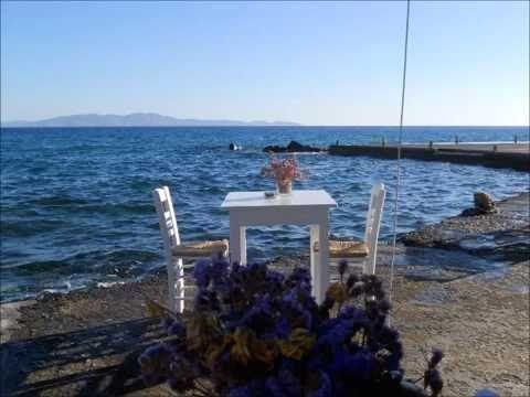 Ormos Isternion Bay , Tinos, Greece  Video&Photos: Tom de Belfore