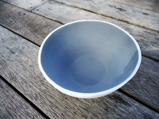 Nordic Clay Bowl by MYMIMISTAR on Etsy
