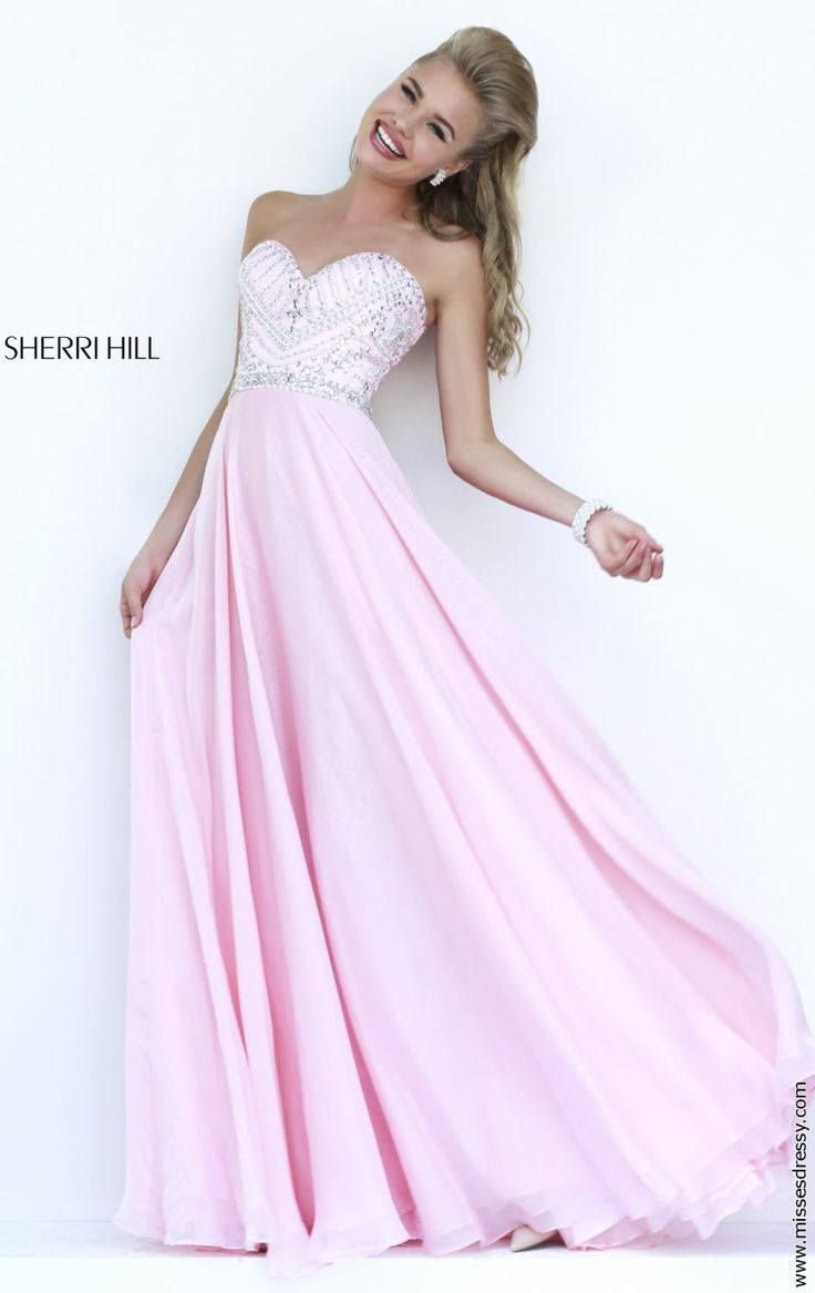 best sherri hill images on pinterest long prom dresses party