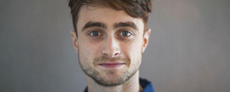 """We do not forget: Daniel Radcliffe será enemigo de Anonymous en su nueva película  """"El actor conocido por dar vida a Harry Potter en la saga con mismo nombre formará parte de """"Los Zetas"""" un cartel mexicano que trafica con..."""