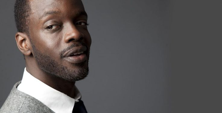 Django unchained actor Ato Essandoh wins at African Diaspora Awards