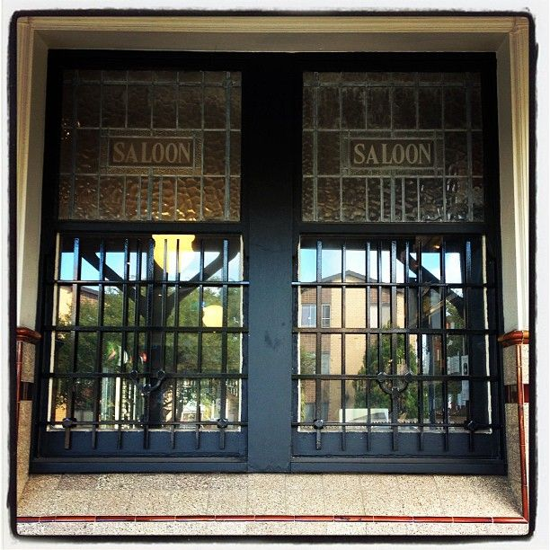 Semaphore, Federal Hotel #Australian #pubs. I adore old #Australian #pubs