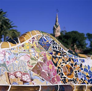 Barcelona 2 Day Tourist Guide.  Popular tourist attractions and helpful for schedules/routes.