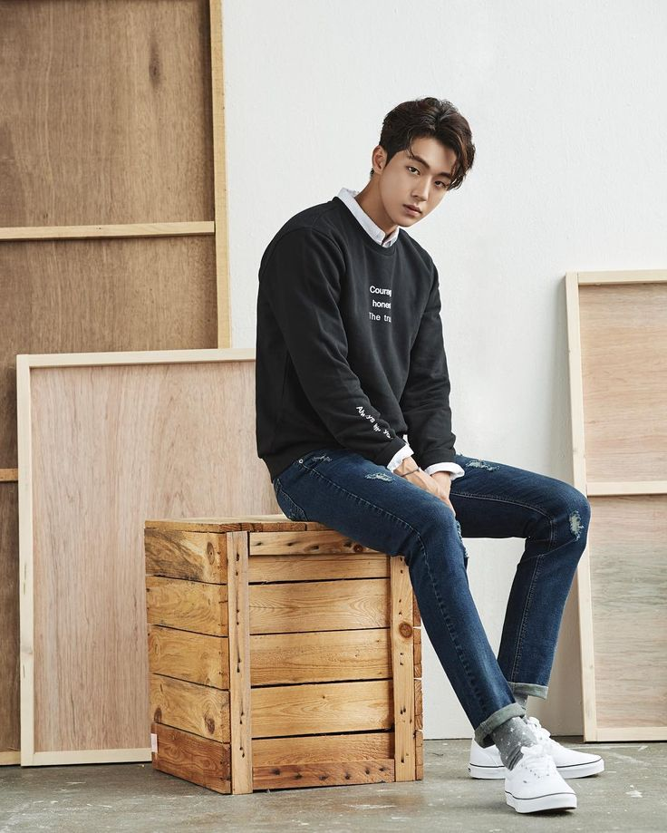 Nam Joo Hyuk 10 Handpicked Ideas To Discover In Men 39 S Fashion Korean Model Pisces And