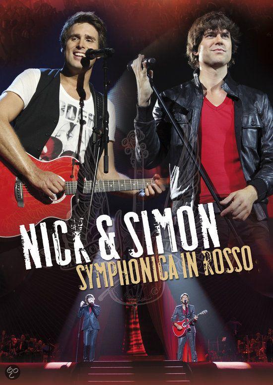 nick en simon symphonica in rosso dvd - Google zoeken