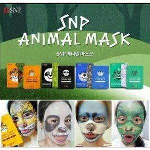 Masker Animal Face Mask