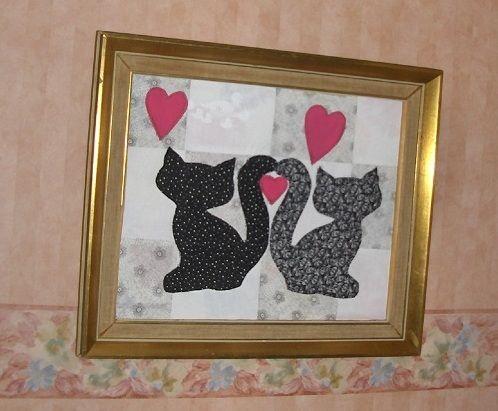 17 meilleures images propos de patchwork carton mousse sur pinterest artesanato recherche. Black Bedroom Furniture Sets. Home Design Ideas