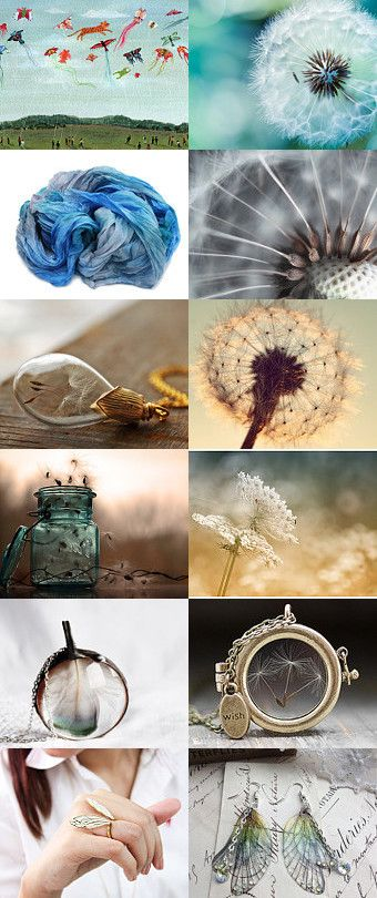 Feel it in the AIR by Skadia Bojakowska-Radwan on Etsy--Pinned with TreasuryPin.com