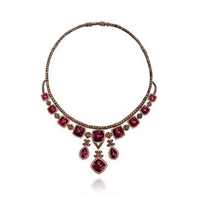 marshalls jewelry le vian chocolatier fiery reds jewelry collections 7195