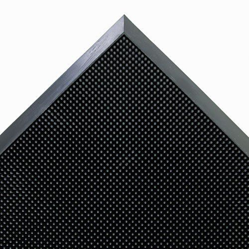 Crown - Mat-A-Dor Entrance/Scraper Mat, Rubber, 24 x 32, Black - Sold As 1 Each - Keeps home and office free from dirt and debris. by Crown Products. $42.15. Crown - Mat-A-Dor Entrance/Scraper Mat, Rubber, 24 x 32, BlackWant some tips for keeping your home and office free from dirt and debris? Here are 2,400 of them. That's how many shoe-cleaning rubber fingertips there are per square foot on these mats. The flexible surface also provides the comfort and qualities of...