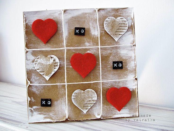 Odskocznia vairatki: Miłosne bingo