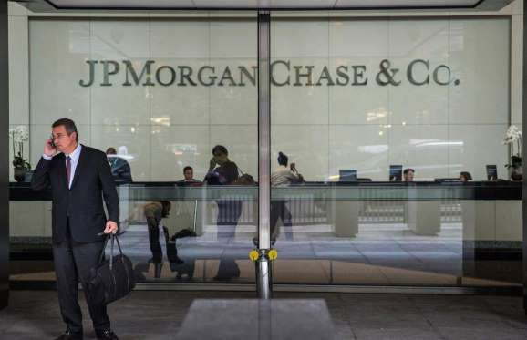 2015 performance: 12 percentDividend yield: 2.5 percent JP Morgan Chase could correctly be called the anti-Trump stock. It's doing well in 2015 because it's done a fine job being a solid, vanilla company that's flying below the radar. Revenues have somewhat slipped, but JPM stock has managed to beat Wall Street estimates in the last two quarters. That kind of performance, coupled with the slow rebound of the banking industry and JP Morgan's success in cutting costs, has made JPM stock a…