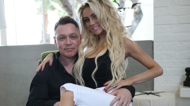 Why Couples Therapy and Courtney Stodden epitomize the empty narcissism of reality TV