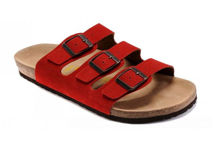 CAD80 of Birkenstock Florida Sandals Canada sale. In our cheap Birkenstock shoes outlet store, you can find a variety of styles that you need.
