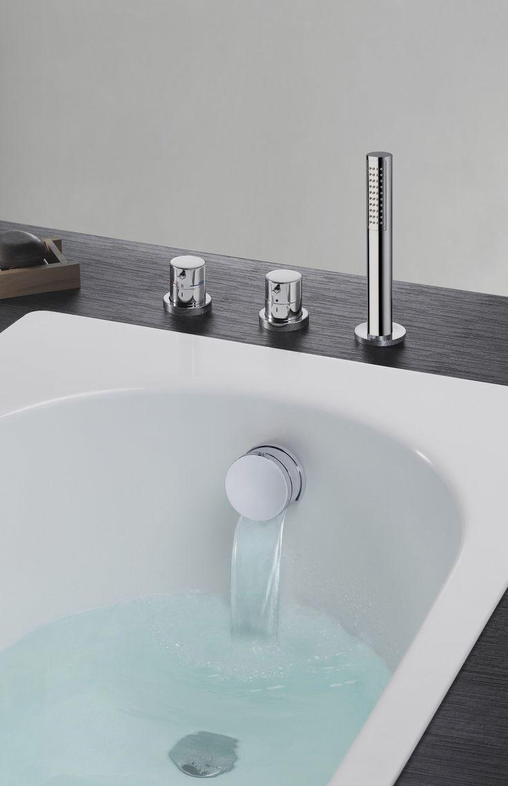 Badregal ideen über toilette  best badkamer images on pinterest  bathroom bathroom ideas and