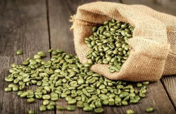 revue de café vert uk