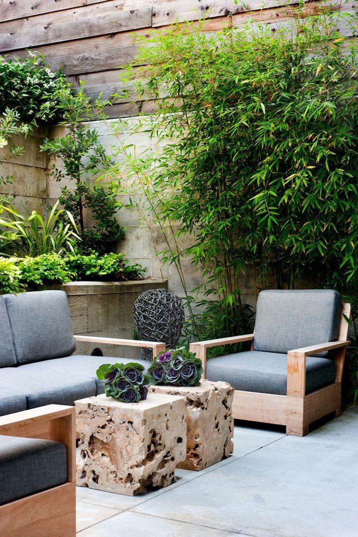comment planter des bambous dans son jardin id es pour. Black Bedroom Furniture Sets. Home Design Ideas