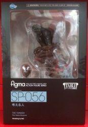 フリーイング figma テーブル美術館 SP056 オーギュストロダン 考える人