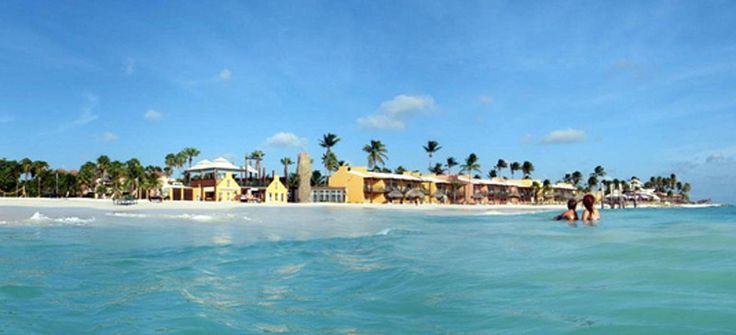 Photo tour: Aruba