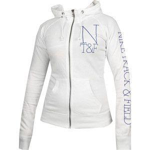 Hanorac femei Nike Vintage Ntf FZ Longsleeve 533918-111