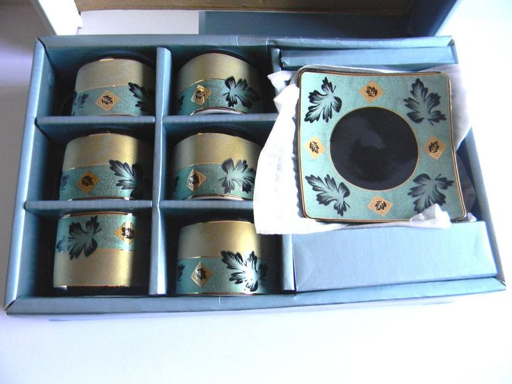 Alpine cuisine 12 pieces coffee set cup saucer fine for Alpine cuisine fine porcelain germany