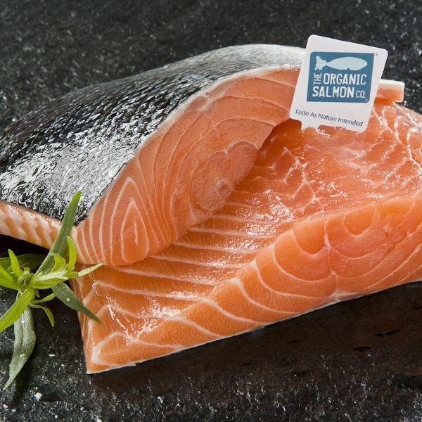 Spis fisk - men vælg de økologiske – MadforLivet.com