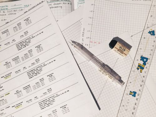 9 best Note-taking images on Pinterest Learning, Note taking and - semilog graph paper