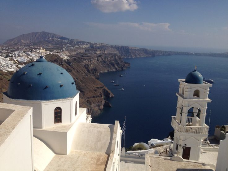 #Santorini_Full_Day_Tour or a #Half_Day_Tour. Enjoy the wonders of #Santorini with a personal driver and with a private #guide. Customize your own itinerary, explore as you wish, and see all that the island has to offer on a Full Day Tour or Half Day #Private_Tour. See the highlights of this wonderful island, from stunning natural wonders to idyllic towns. For more info visit http://www.santorinitours.co