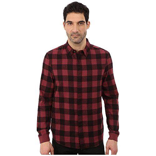 (オルタナティヴ) Alternative メンズ トップス 長袖シャツ Expedition Flannel Long Sleeve 並行輸入品  新品【取り寄せ商品のため、お届けまでに2週間前後かかります。】 表示サイズ表はすべて【参考サイズ】です。ご不明点はお問合せ下さい。 カラー:Carmine