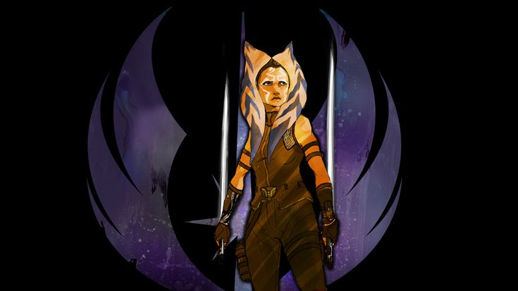 "The Star Wars Rebels season two finale has aired, and it brought one chapter of Ahsoka's journey to a close. Don't worry, you won't find spoilers for ""Twilight of the Apprentice"" here, just another Ahsoka-related announcement."