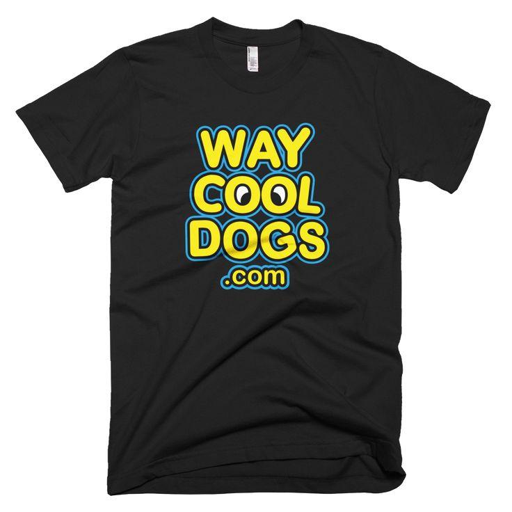 WayCoolDogs Logo T-Shirt