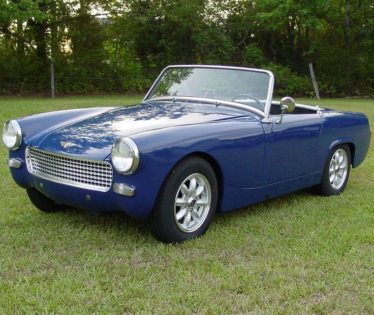 Find Austin Healey Sprite Mg Td: 49 Best Sprite Parts Images On Pinterest