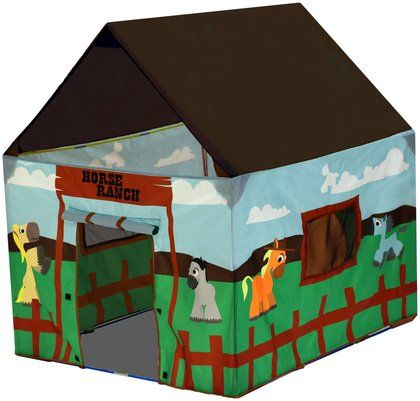 Pacific Play Tents Horse Play House Tent $80