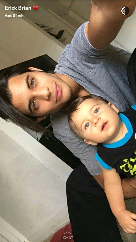 Tío y sobrino